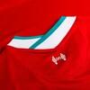 Ливерпуль домашняя форма сезон 2020-2021 (футболка+шорты+гетры)